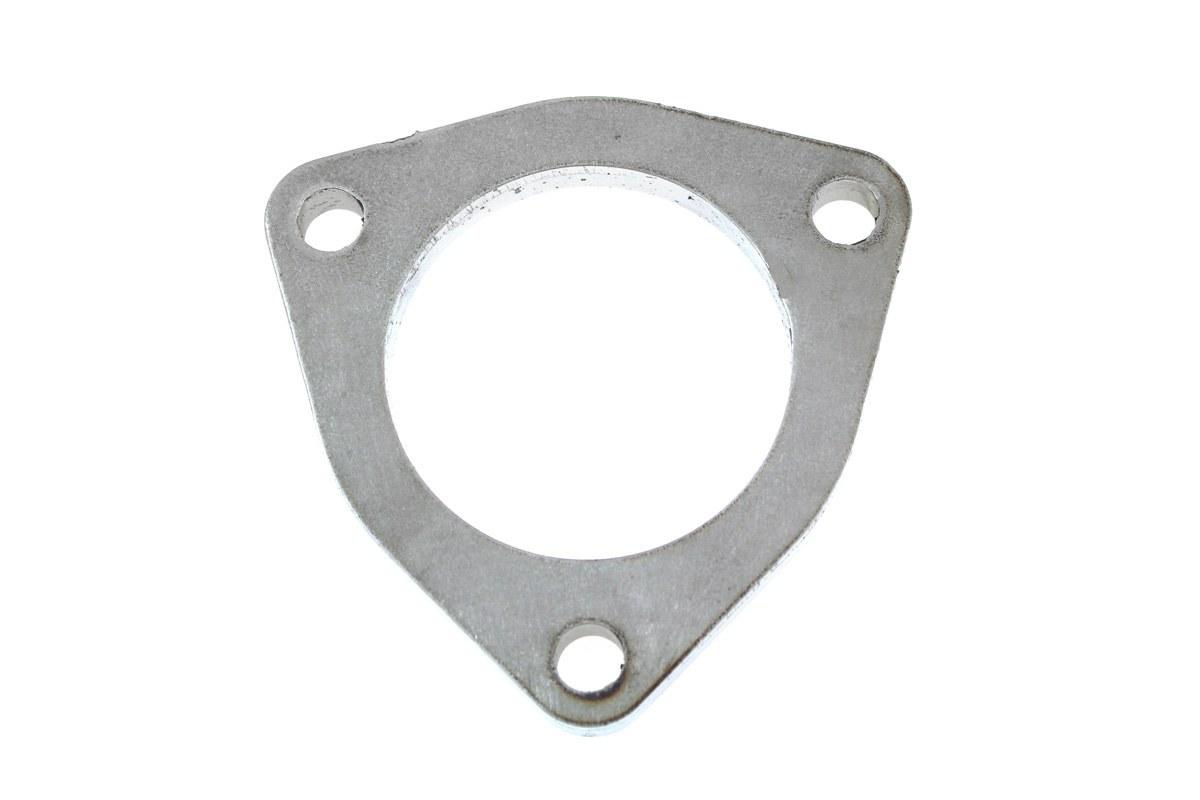 Flansza łącznik układu wydechowego 54mm 3 śruby - GRUBYGARAGE - Sklep Tuningowy